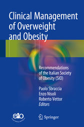Clinical Management of Overweight and Obesity by Paolo Sbraccia