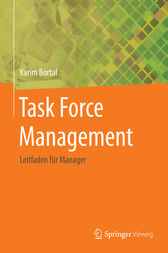Task Force Management by Karim Bortal