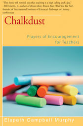 Chalkdust by Elspeth Campbell Murphy