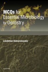 MCQs for Essentials Microbiology for Dentistry E-book by Elsevier Ltd