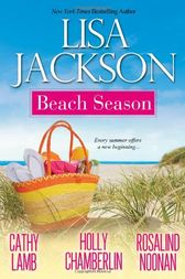 Beach Season by Lisa Jackson