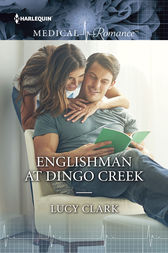 Englishman at Dingo Creek by Lucy Clark