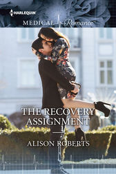 The Recovery Assignment by Alison Roberts