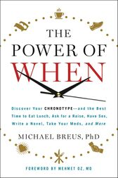 The Power of When by Breus