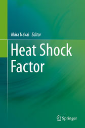 Heat Shock Factor by Akira Nakai