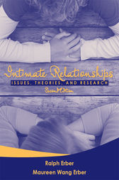 Intimate Relationships by Ralph Erber