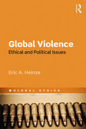 Global Violence by Eric A Heinze