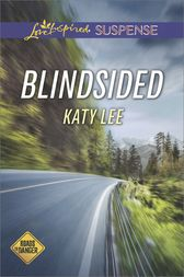 Blindsided by Katy Lee