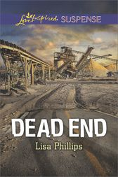 Dead End by Lisa Phillips