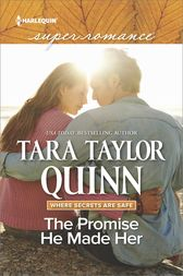 The Promise He Made Her by Tara Taylor Quinn