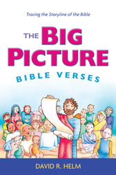 The Big Picture Bible Verses by David R. Helm