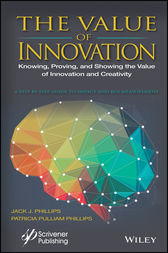 The Value of Innovation by Jack J. Phillips