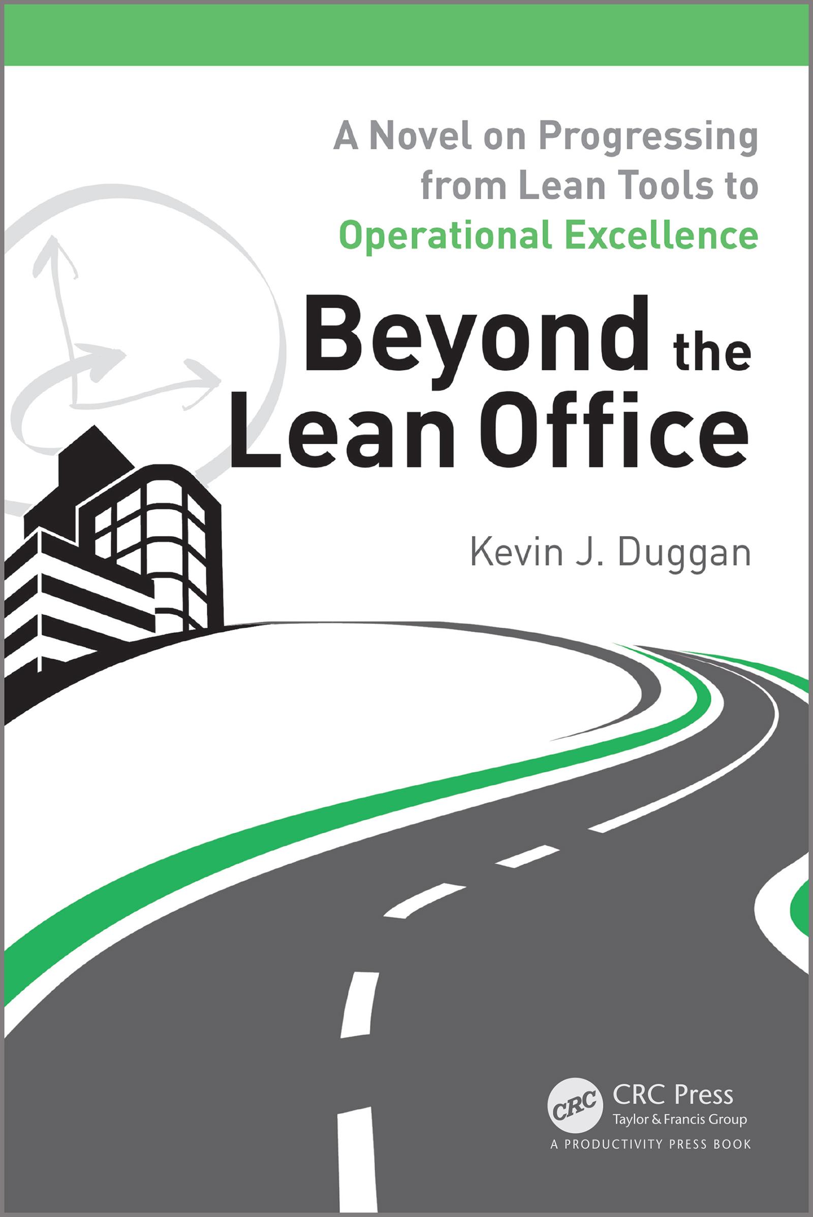 Download Ebook Beyond the Lean Office by Kevin J. Duggan Pdf
