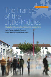 The France of the Little-Middles by Marie Cartier