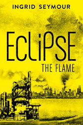 Eclipse the Flame (Ignite the Shadows, Book 2) by Ingrid Seymour
