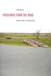 Postcards from the Road by Jonathan Day