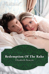 Redemption Of The Rake by Elizabeth Beacon