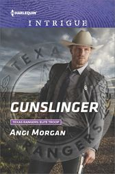 Gunslinger by Angi Morgan