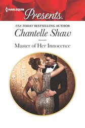 Master of Her Innocence by Chantelle Shaw
