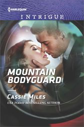 Mountain Bodyguard by Cassie Miles