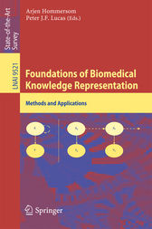Foundations of Biomedical Knowledge Representation by Arjen Hommersom