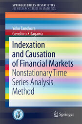 Indexation and Causation of Financial Markets by Yoko Tanokura