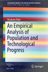 An Empirical Analysis of Population and Technological Progress by Hisakazu Kato
