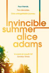 Invincible Summer by Alice Adams