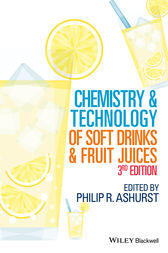 Chemistry and Technology of Soft Drinks and Fruit Juices by Philip R. Ashurst