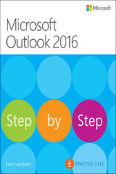 Microsoft Outlook 2016 Step by Step by Joan Lambert