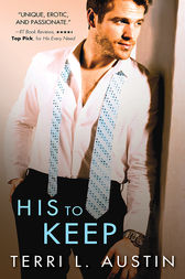 His to Keep by Terri Austin