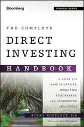 The Complete Direct Investing Handbook by Kirby Rosplock