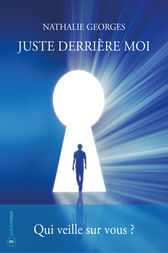 Juste derrière moi by Nathalie Georges