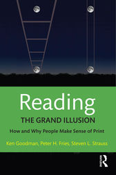 Reading- The Grand Illusion by Kenneth Goodman
