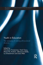 Youth in Education by Christiane Timmerman