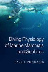 Diving Physiology of Marine Mammals and Seabirds by Paul J. Ponganis