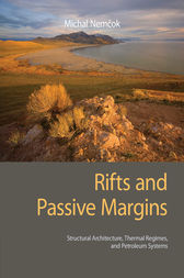 Rifts and Passive Margins by Michal Nemcok