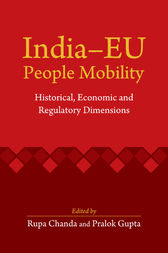 India–EU People Mobility by Rupa Chanda