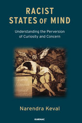 Racist States of Mind by Narendra Keval