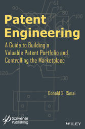 Patent Engineering by Donald S. Rimai