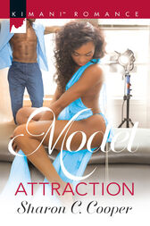 Model Attraction (Mills & Boon Kimani) by Sharon C. Cooper
