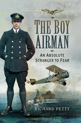 The Boy Airman by Richard Petty