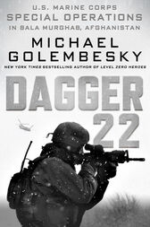 Dagger 22 by Michael Golembesky