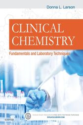 Clinical Chemistry - E-Book by Donna Larson