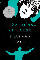 Prima Donna at Large by Barbara Paul