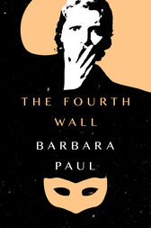The Fourth Wall by Barbara Paul