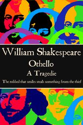 Othello by Willam Shakespeare