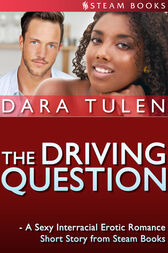 The Driving Question - A Sexy Interracial Erotic Romance Short Story from Steam Books by Dara Tulen
