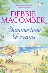 Summertime Dreams: A Little Bit Country / The Bachelor Prince by Debbie Macomber