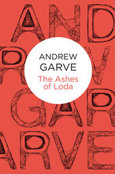 The Ashes of Loda by Andrew Garve